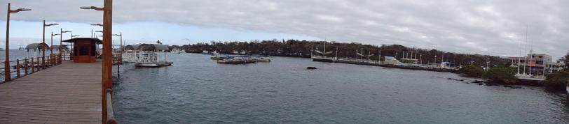 Puerto Ayora, Galapagos, Ecuador